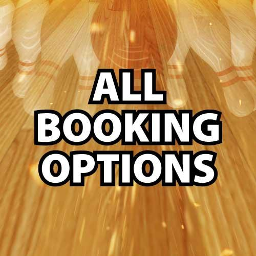 Online Booking for Bowling, Game Room & Virtual Reality, Hermitage PA